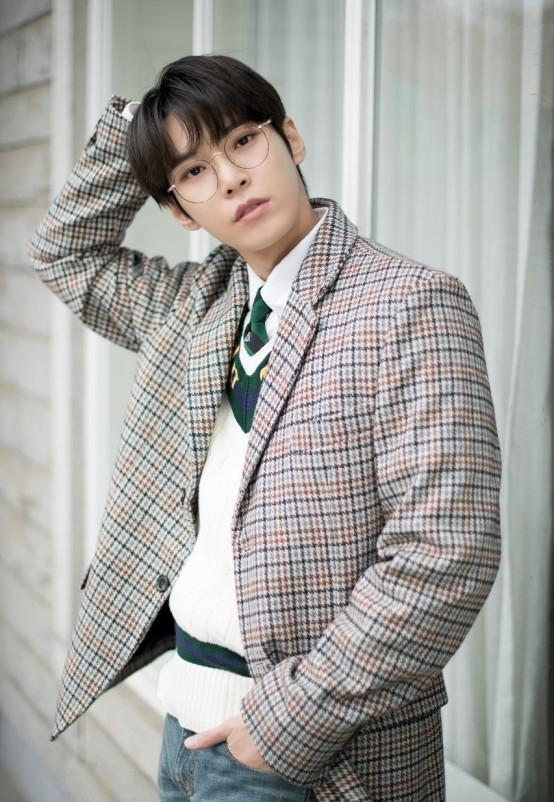 实现华丽转身,首次挑战演技,NCT道英出演MBC电视剧男主