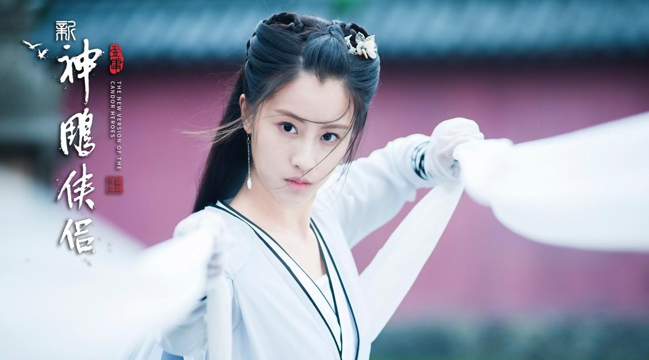 """95后""""劳模""""小花 毛晓慧 希望成为观众记住她作品的演员"""