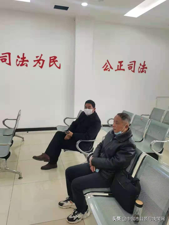湖北蕲春县检察院注重发挥人民监督员的参与监督作用