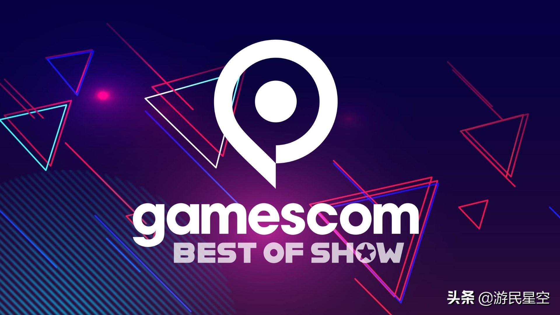 科隆2020游戏大奖颁发《赛博朋克2077》成最大赢家