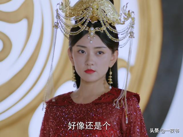 《双世宠妃3》预告来袭,梁洁和邢昭林再搭档,女强男弱引人期待