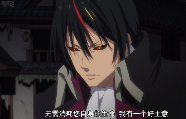 轉生史萊姆:你知道原初之黑「小迪」為追隨萌王用過哪些手段嗎?