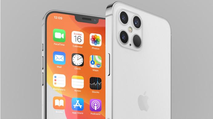 苹果发布会即将召开,iPhone12可能缺席,配置提前曝光?