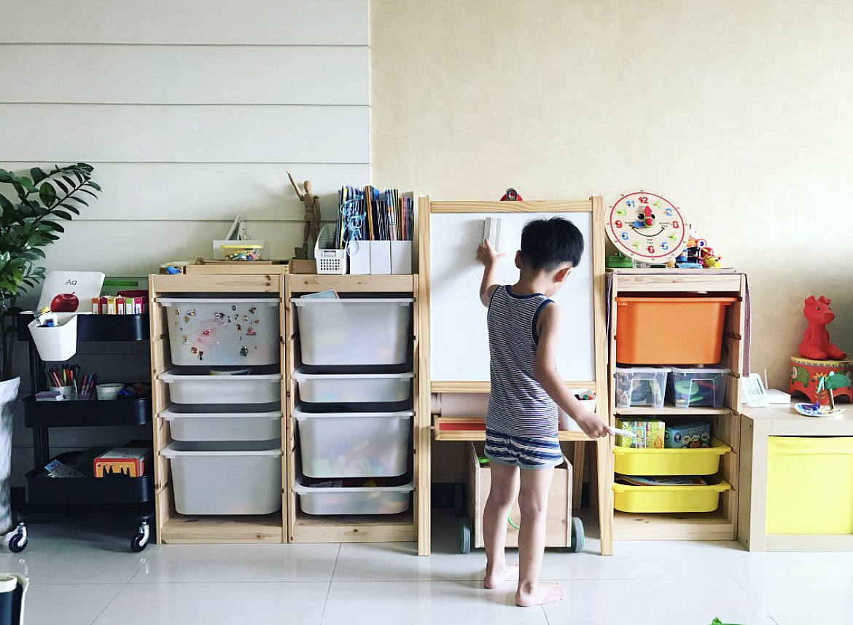 如果你不是勤快人,装修时需注意这12处,将来家务活能少一半