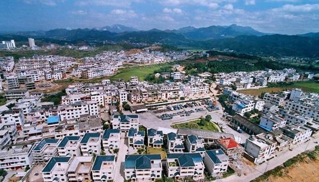 福建有一个县 人口才53万 GDP竟然超402亿元