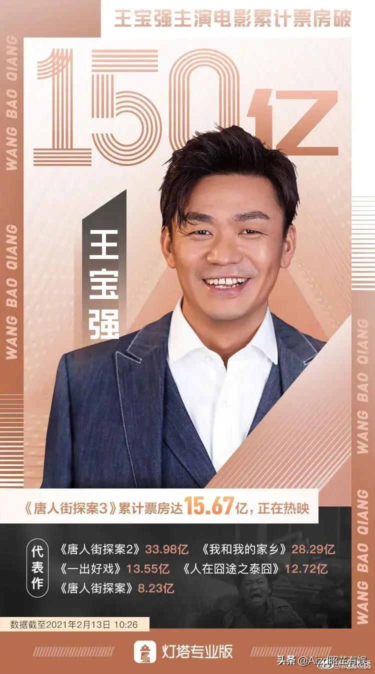 賈玲30億瘦成閃電,劉昊然承諾42億出個人單曲
