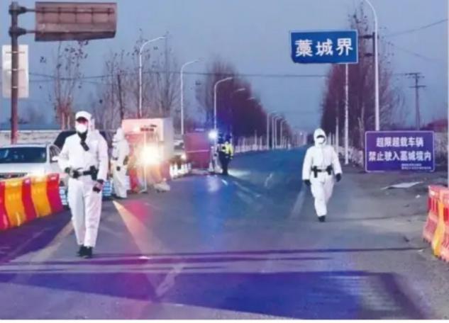 """河北11天新增560人感染,2万村民异地隔离,省儿童医院是病毒""""中转站"""""""