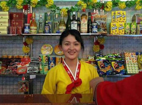 朝鲜单身女人过剩,为何不能和中国人结婚?女导游说出了真相