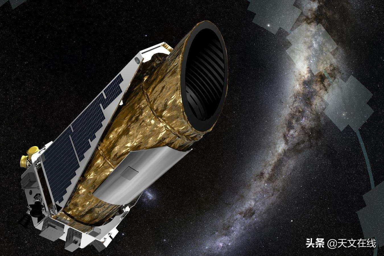 是外星人还是恒星自身原因?为何开普勒发现的恒星如此神秘?