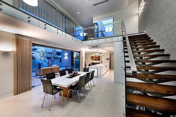 復式家裝 復式樓梯裝修要點