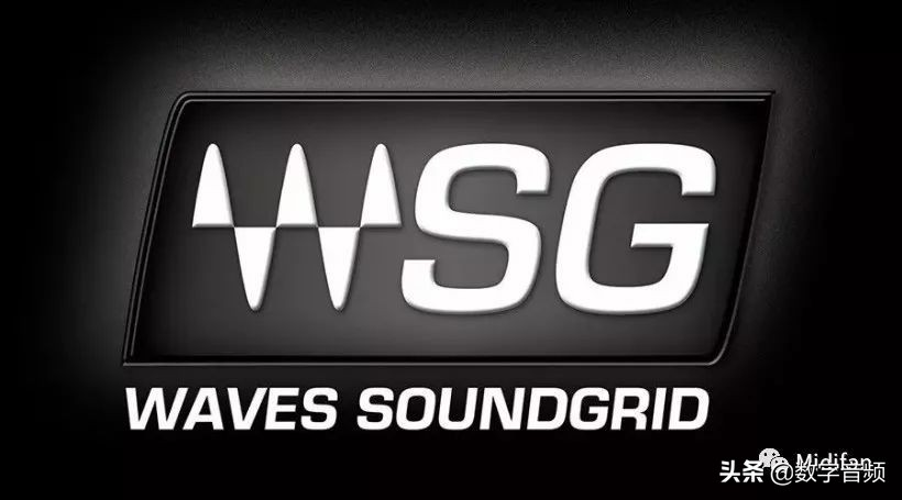 Waves SoundGrid 服务器基础全解