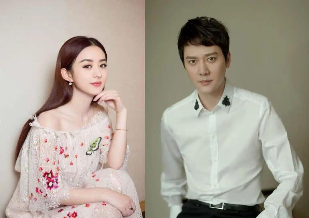 趙麗穎最新採訪曝光,疑透露跟馮紹峰離婚原因,兩人早就不適合了