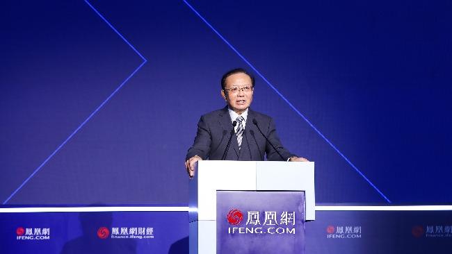 魏建国:越来越多的外商和金融资本进入香港,准备在这里大干一场
