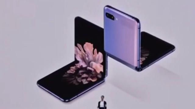 三星将成苹果折叠手机唯一供应商,证明它的技术领先领先优势-第2张图片-IT新视野