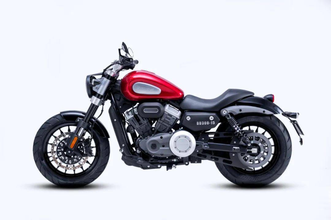太子摩托车改装图片_奔达摩托车品牌>金吉拉报价车型图片-哈罗摩托