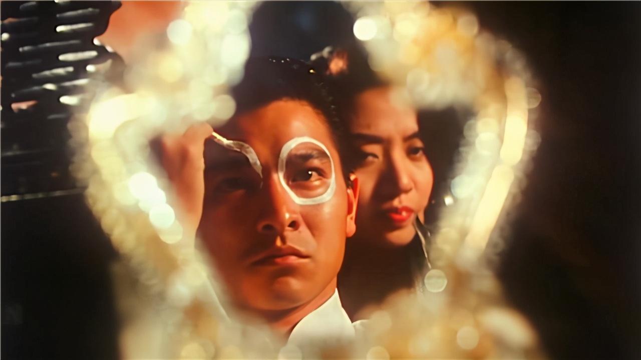 你知道吗?梅艳芳和刘德华的《川岛芳子》,原来拍了两个结局