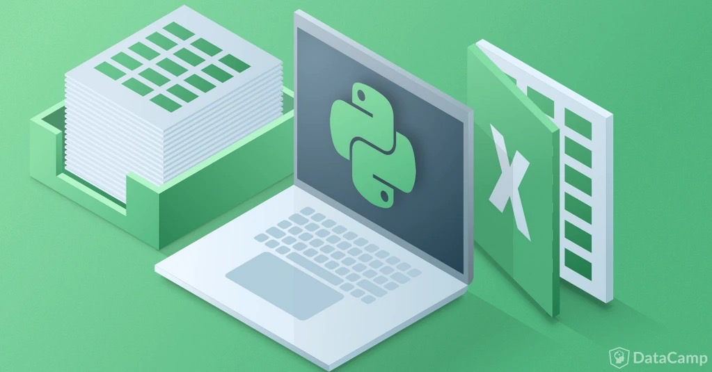 超全整理|Python 操作 Excel 库常用操作详解