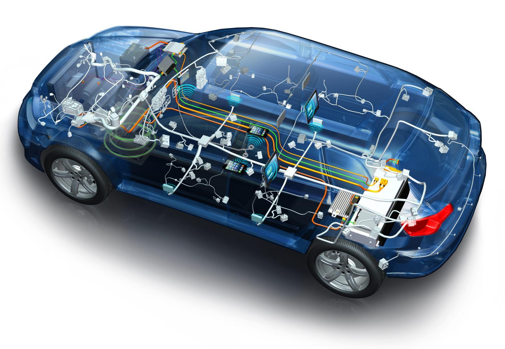 2021期待低速四轮电动车标准,老年代步车与电动汽车差别巨大