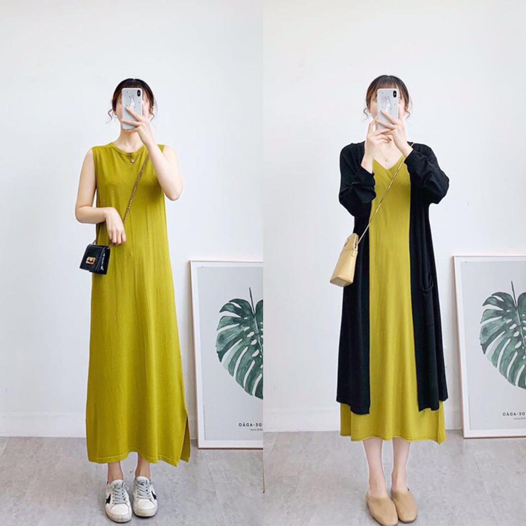 裙子是夏天的主角,3种不同类型的裙子,带来一整夏的清爽