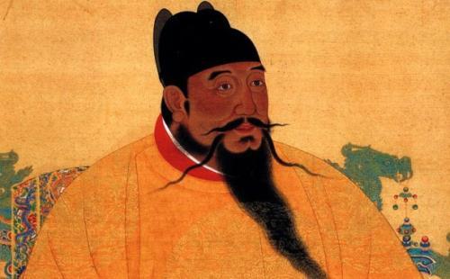 朱文圭被囚禁55年时间,朱祁镇将其放出