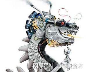 当人工智能的机器人开始学会炒股票,你是学金融还是学IT?