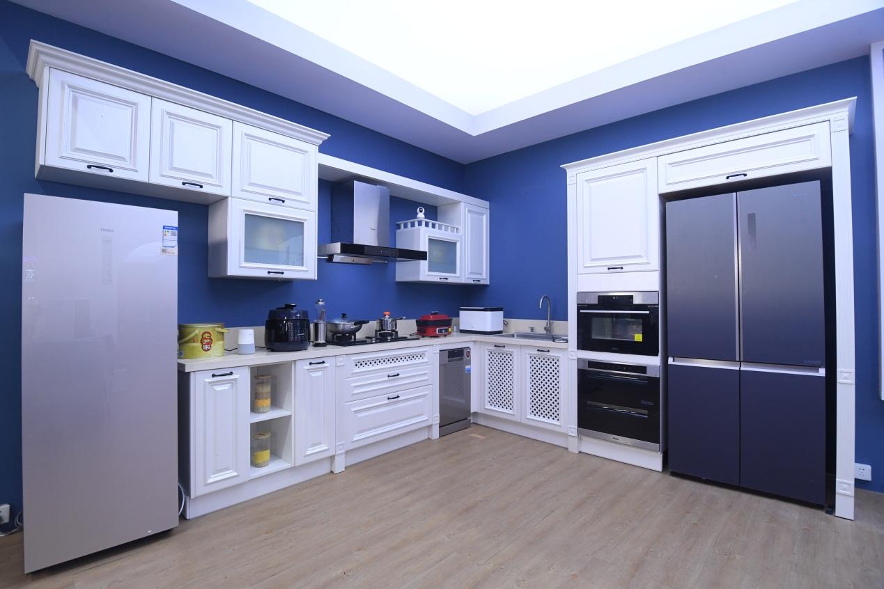 选低价,请随便买冰箱;选健康,建议你选海尔全空间保鲜冰箱