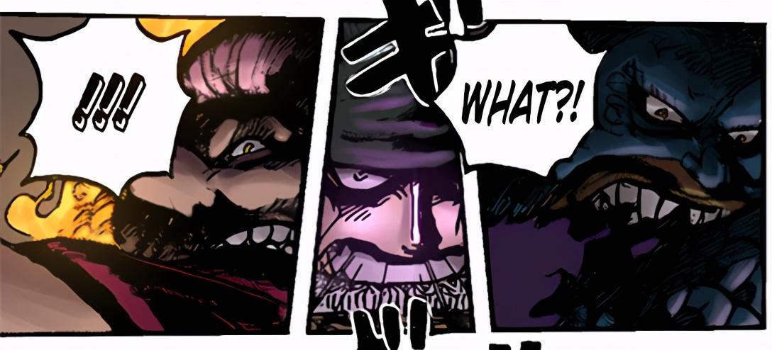 海賊王:現在索隆的實力,比剛加入羅傑海賊團的御田強嗎?