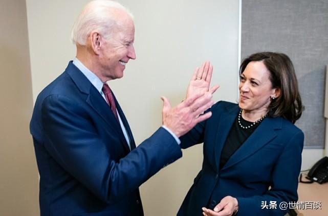 拜登和哈里斯当选正副总统,美国科技企业纷纷发来祝贺
