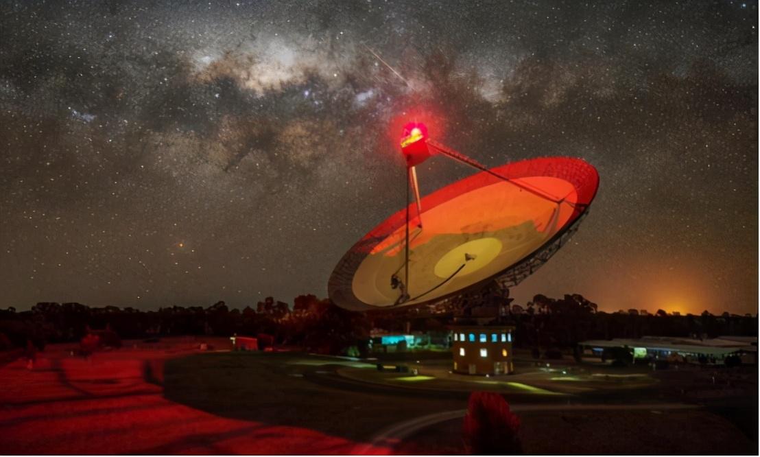 地球位置已暴露!科学家发现比邻星神秘信号,只有人为能造得出来