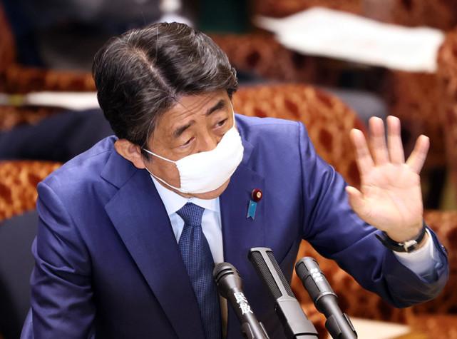 """安倍宣布辞职,坦言未完成这三件事让他遗憾,犹如""""断肠之痛"""""""