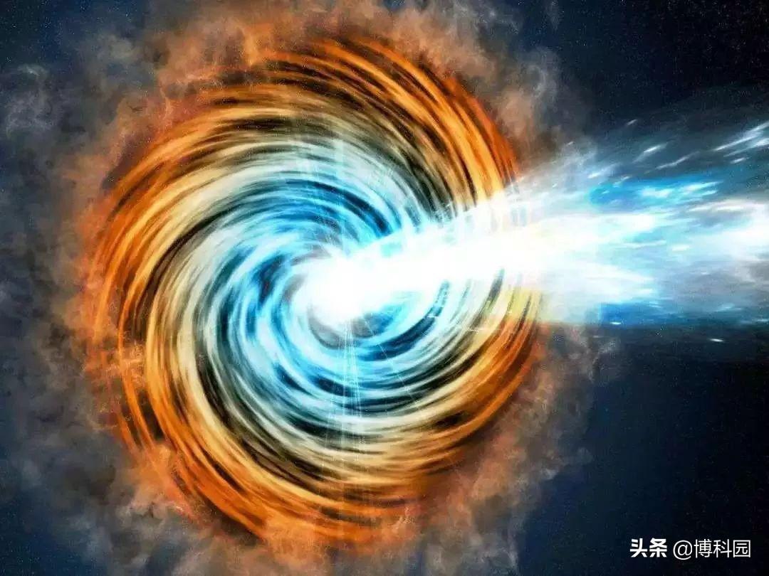 在75亿光年外,发现一颗垂死恒星,释放出迄今最高能量的光