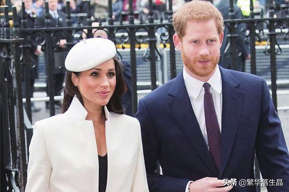 哈里夫妇喜迎二胎女儿,他们和英王室的关系能缓和吗