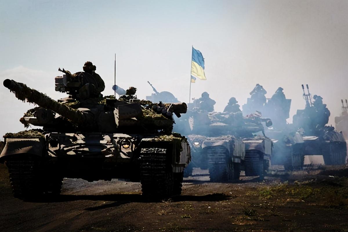 北约已经同意乌克兰加入?拜登急忙喊话否认:没这回事