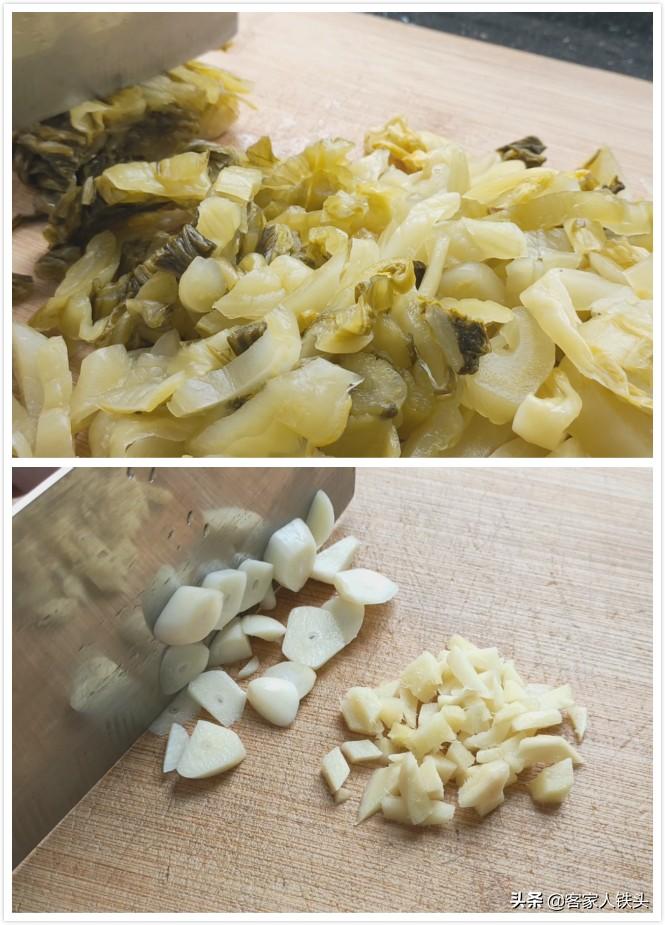 廣東人吃粉腸真有一套,半斤做一鍋,配料有訣竅,鮮嫩開胃營養好