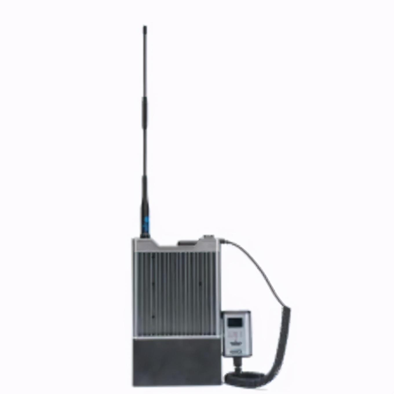极端场景下应急通信保障手段一:背负式语音自组网基站
