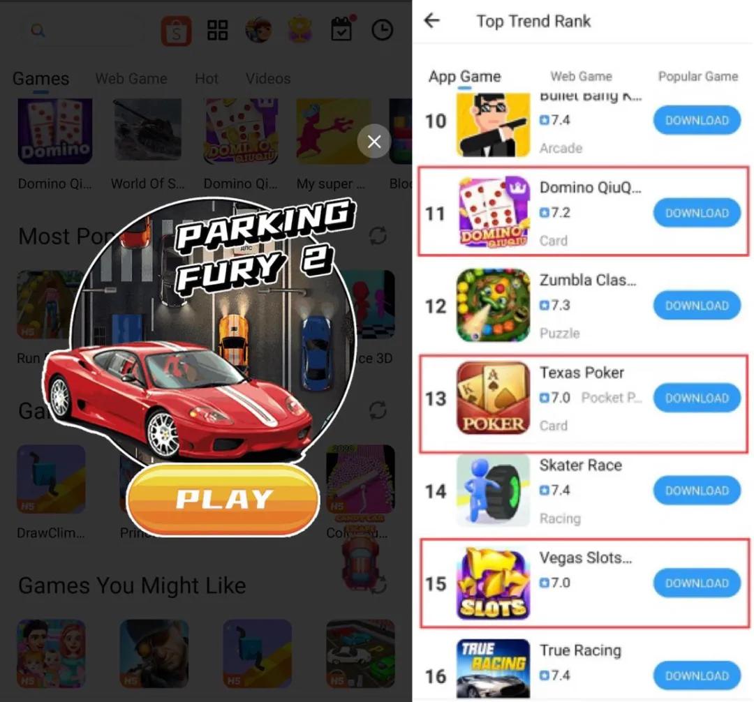 超18亿用户,详剖这家出海游戏分发平台