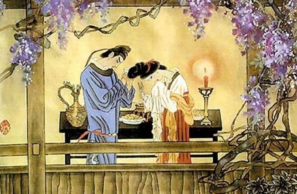 叶德平:千古绝唱《钗头凤》的背后,记录了陆游和唐婉的凄美爱情