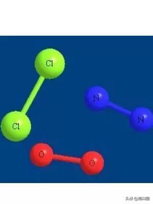 成功形成巨大双原子分子,并实现直接观察