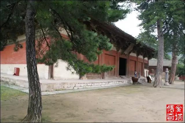 唐代木结构古建筑新考(八座)(第二稿)