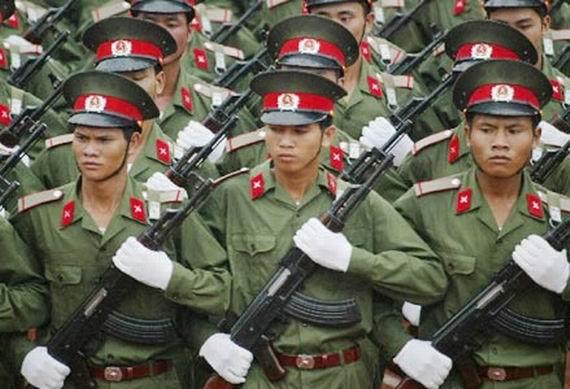 泰国军队的高光时刻:完胜世界第三军事强国