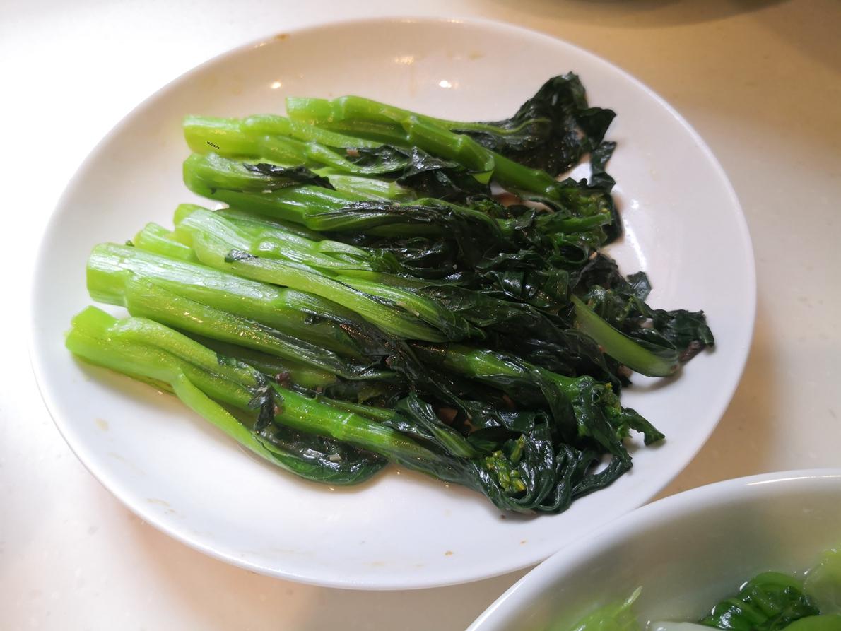 广州一家四口的午餐 午餐 第7张