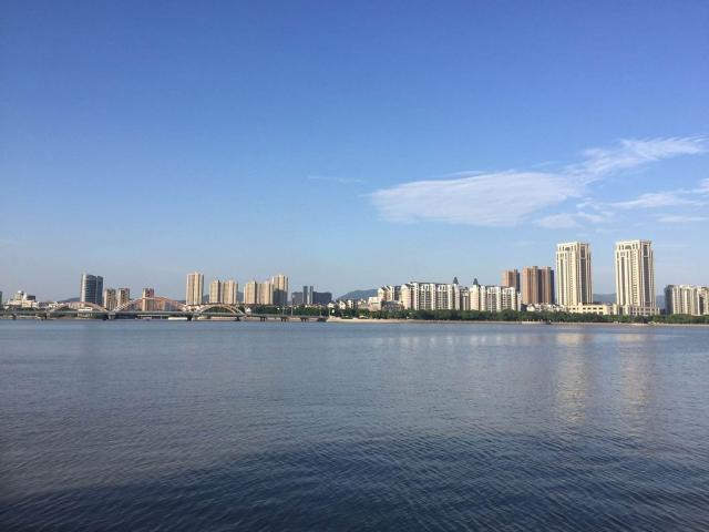 解析全国百强县江苏省宜兴市:距离常州市更近,却属无锡市管辖