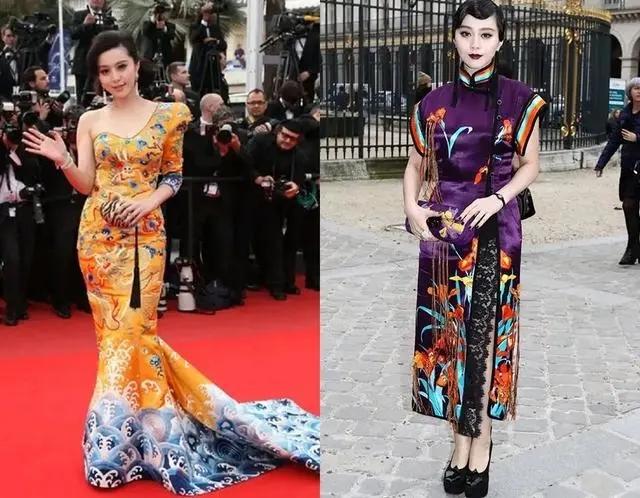 从名媛到明星,她们对汉服爱得有理由:服饰之华美,文化之自信