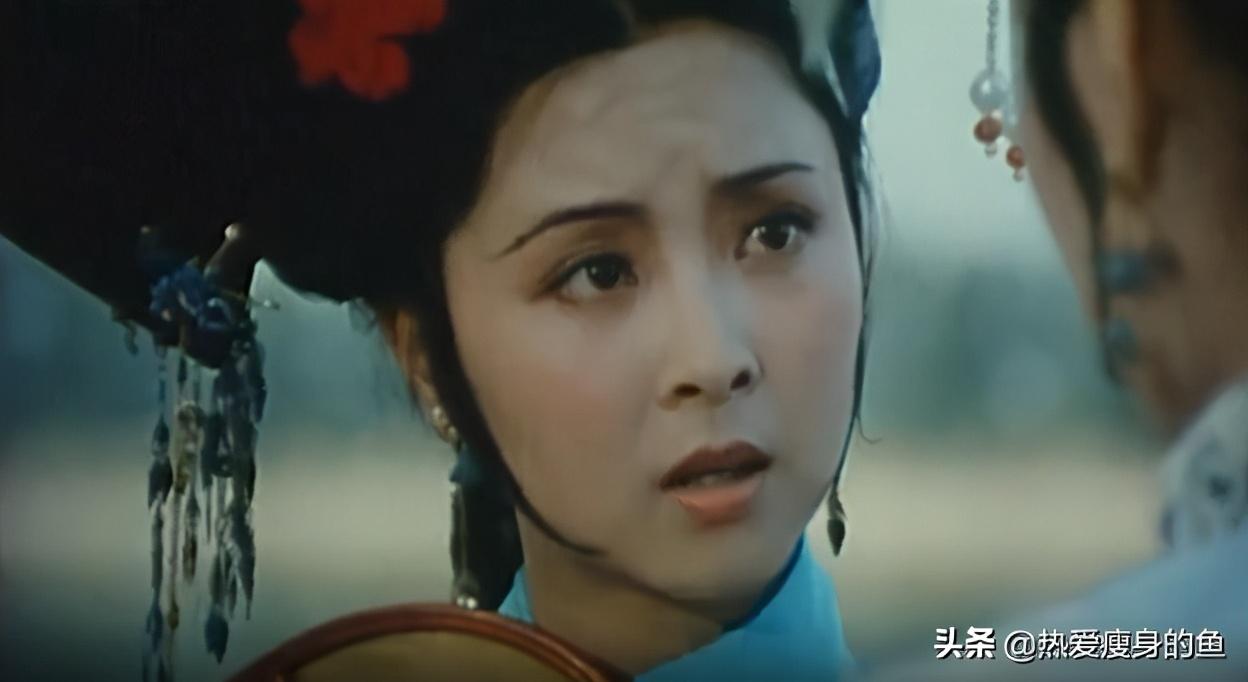 """慈禧太后将丽妃做成""""人彘""""?丽妃活得比慈安太后都长寿"""