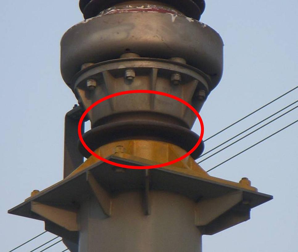 避雷器常见缺陷及处理措施
