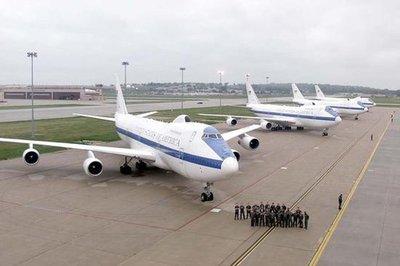 末日飞机,冷战催生下的俄军最可怕武器装备