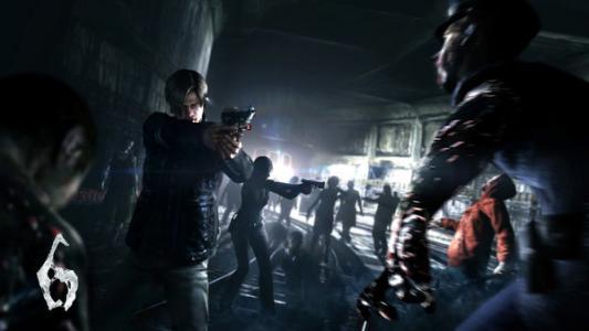 《生化危机》系列,游戏与影视融合的背后,游戏何尝不是一种文化  第4张