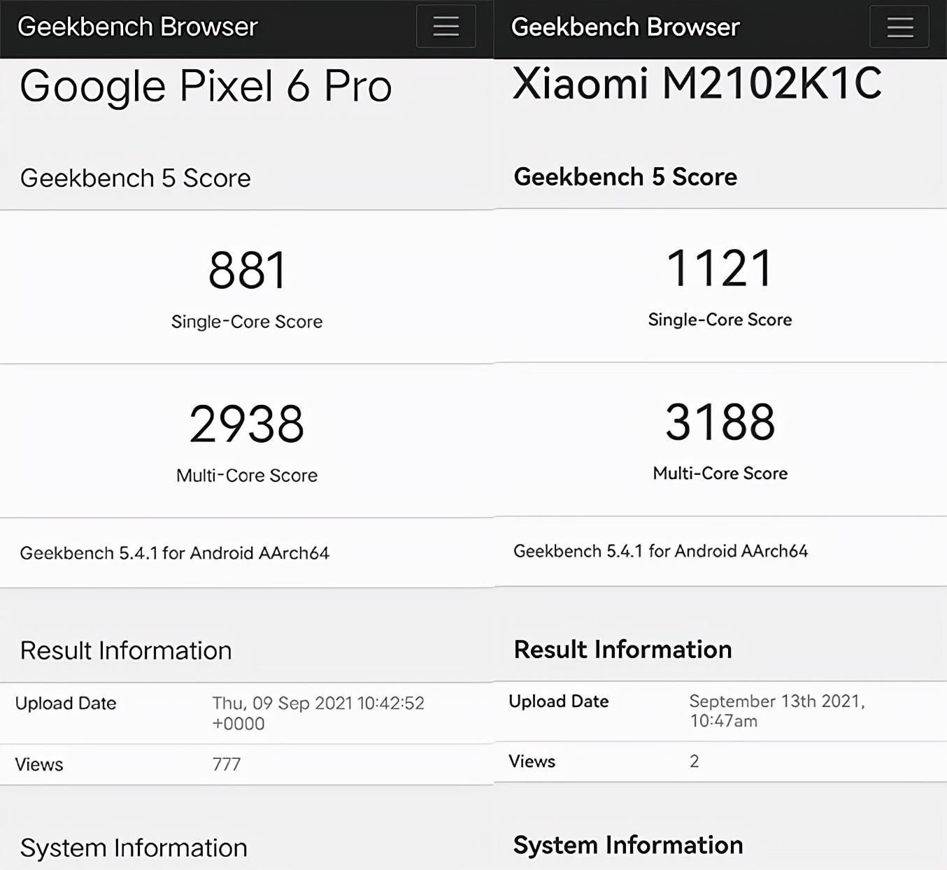 首款安卓12旗舰曝光:双X1超大核硬刚苹果A15仿生