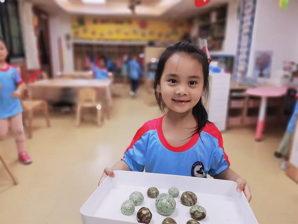 童蒙养正,文化传承——PICLC清明节主题活动