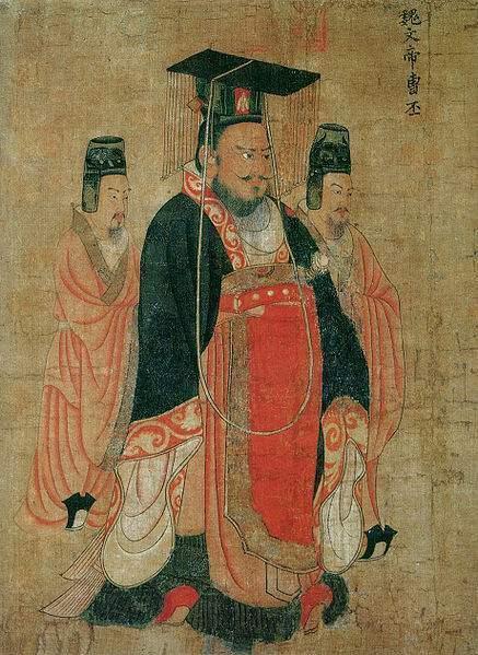 """中国历史上有哪些""""神回复""""?"""